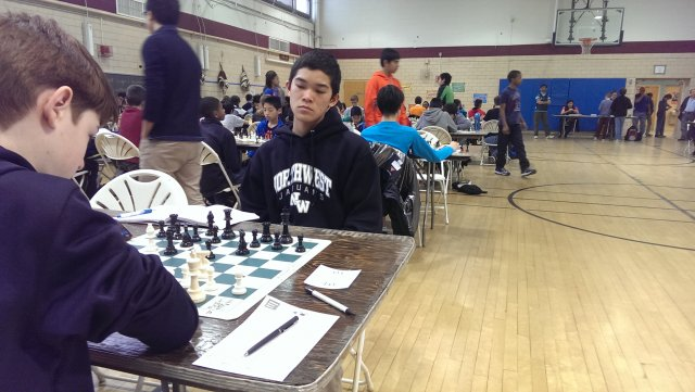 2014 Maryland High School and Middle School Championships