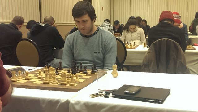 52nd Baltimore Open