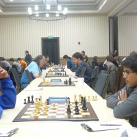 2015 Baltimore Open